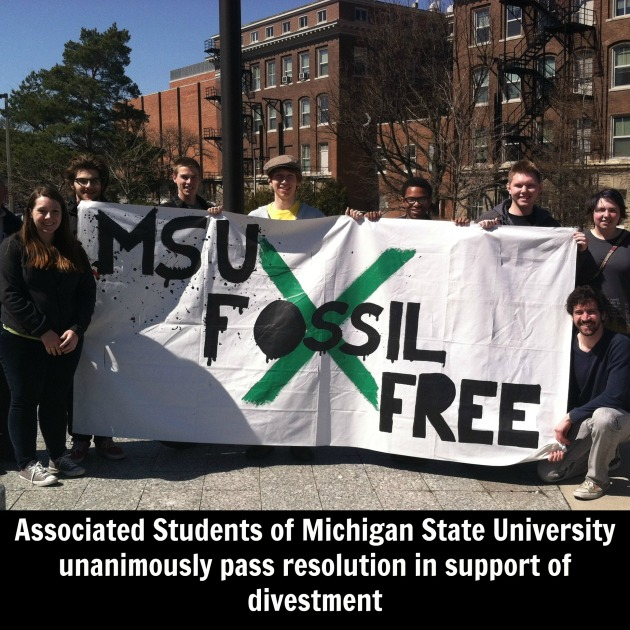 MSU Resolution